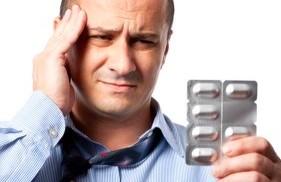Reacciones adversas del metacrilato