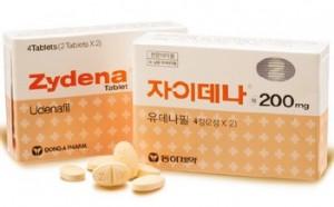 Genrico do Viagra Citrato de Sildenafila 50mg com 8 comprimidos